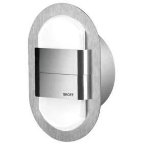 Kinkiet LED Rueda Duo IP56 aluminium