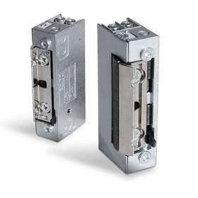 Rygiel 1443RF 12V - regulowany z wyłącznikiem i pamięcią wewnętrzną