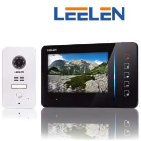 "Wideodomofon 7"" N60/No15p/DIN (podtynkowy)"