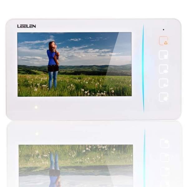 """Monitor Kolorowy JB5000_N60W- 7"""""""
