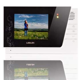 "LEELEN Monitor Kolorowy JB5000_V26 - 4"""