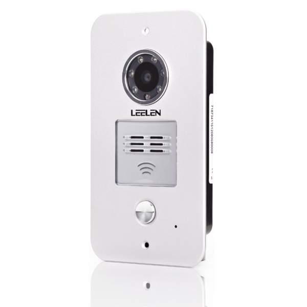 Kamera JB304_No15pc wandalo-wodoodporna z czytnikiem