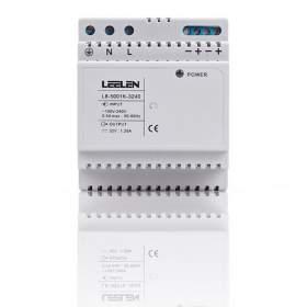 LEELEN Zasilacz 32VDC na szynę  DIN (JB-5000)