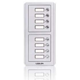 Rozszerzenie przycisków do panela zewnętrznego JB5000_No8rp8