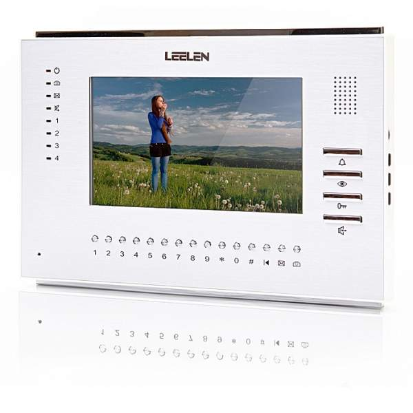 Monitor Kolorowy JB5000_V23s - 7' - ALU