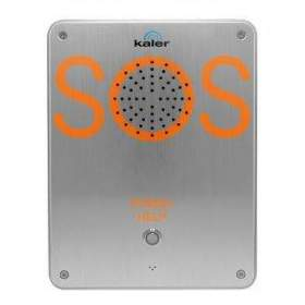Panel IP SOS stacja audio iSOS-S2A