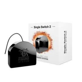 Fibaro Włącznik Singel Switch 1x2,5kW