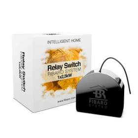 Fibaro Relay Switch 1x2,5kW