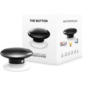 Fibaro The Button (czarny)