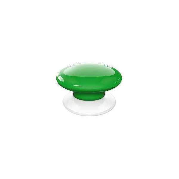 Fibaro The Button (zielony)