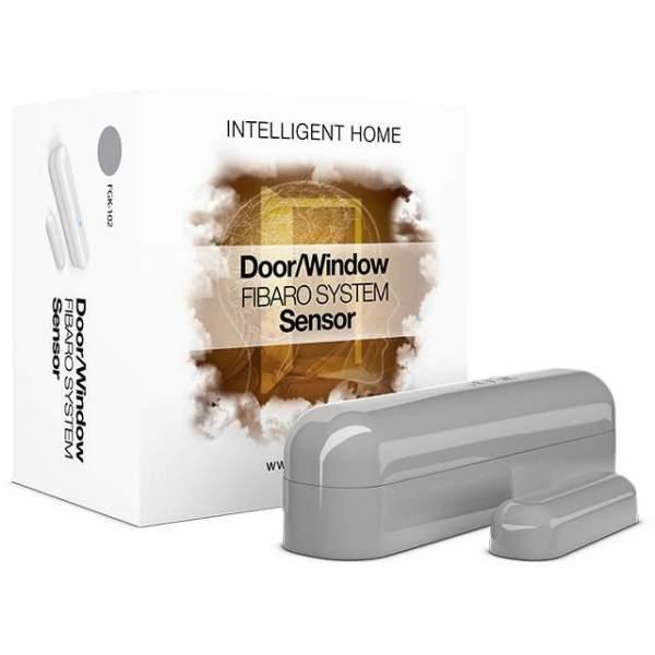 Fibaro Door/Window Sensor (Szary)