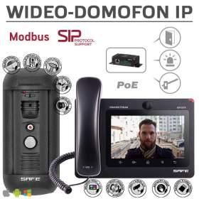 Wideodomofon S03PM + monitor GXV3275S