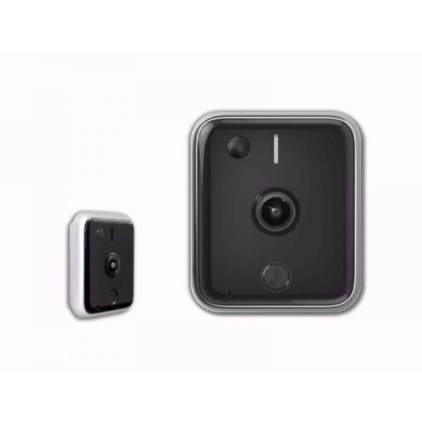 Wideodomofon IP iSeeBell