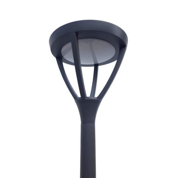 Lampa parkowa MARS 40W LED 230V