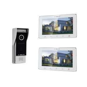 Wideodomofon IP VIDI-MVDP-7S-W-2