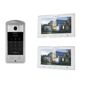 "Wideodomofon IP 7"" VIDI-MVDP-7SL-W CODE"