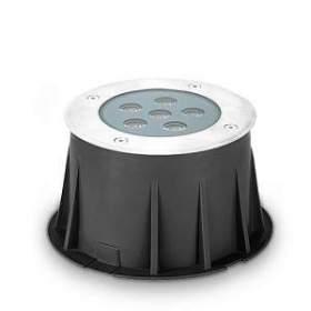 Oprawa najazdowa WALK LED 12 30° IP65 12W neutralna biała