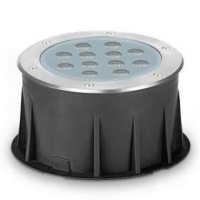 Oprawa najazdowa WALK LED 24 30° IP65 24W neutralna biała