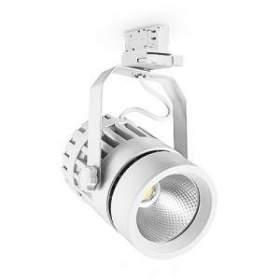 Oprawa szynowa SCENA LED 35 neutralna biała 35W, kolor biały