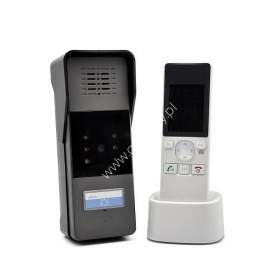 Wideodomofon bezprzewodowy XL-3684