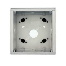 Puszka podtynkowa 1-modułowa (41021F)