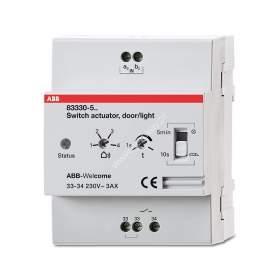 Przełącznik drzwi-oświetlenie (83330-500)