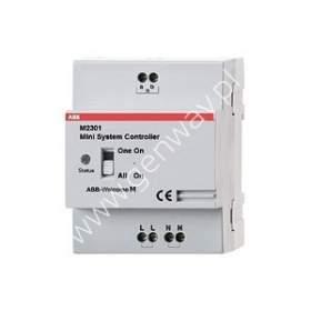 Mini centrala systemowa (M2301)