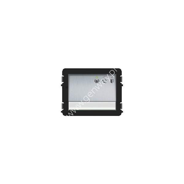 Moduł audio 1/2-przyciskowy (M251022A-A)