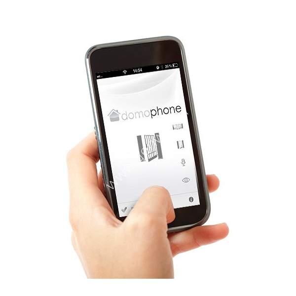 Domophone - wideodomofon nowej generacji