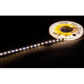 Taśma LED HQS 60 LED2835 IP33 12V 30W 5m (8mm) - ciepła