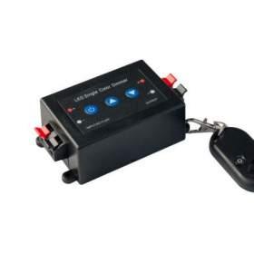 Sterownik LED MONO (jednokolorowy) MW-CTR-MONO-8A-02
