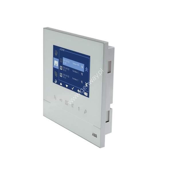 """Monitor kolorowy 4,3"""" bezsłuchawkowy (M22311-W)"""