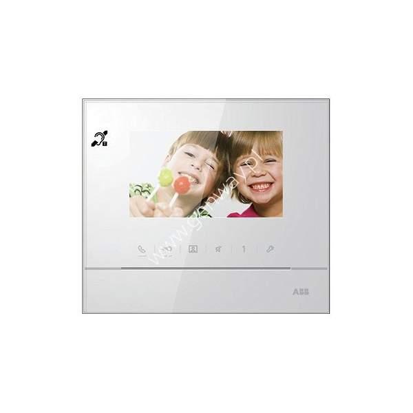 """Monitor kolorowy 4,3"""" bezsłuchawkowy PI (M22313-W)"""