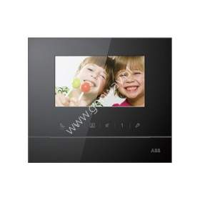 "ABB Monitor kolorowy 4,3"" bezsłuchawkowy (M22311-B)"