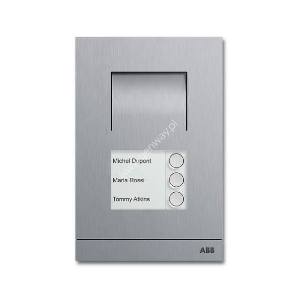 Zewnętrzna stacja audio (83101/3-660-500)