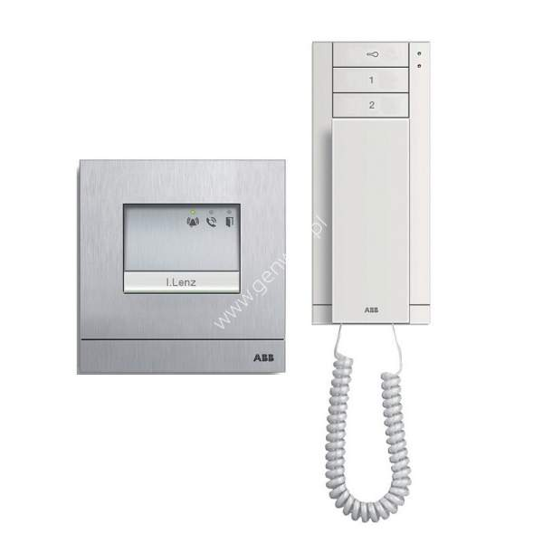 Zestaw audio 1-rodzinny (M20001)