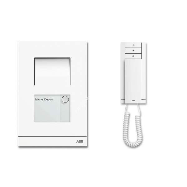 Zestaw domofonowy (83005/1-500)
