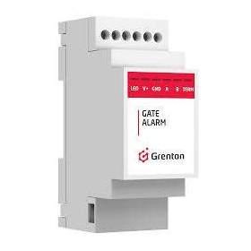 Grenton GATE ALARM ETH DIN Moduł do zaawansowanych integracji alarmowych