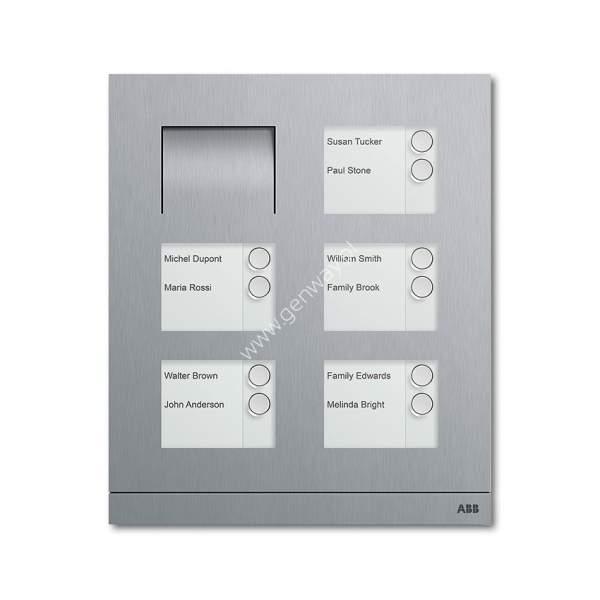 Zewnętrzna stacja audio (83105/10-660-500)