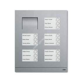 Zewnętrzna stacja audio (83105/15-660-500)