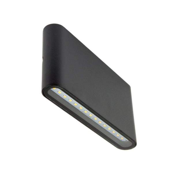 Kinkiet SLIM LED 12W IP54 3000K