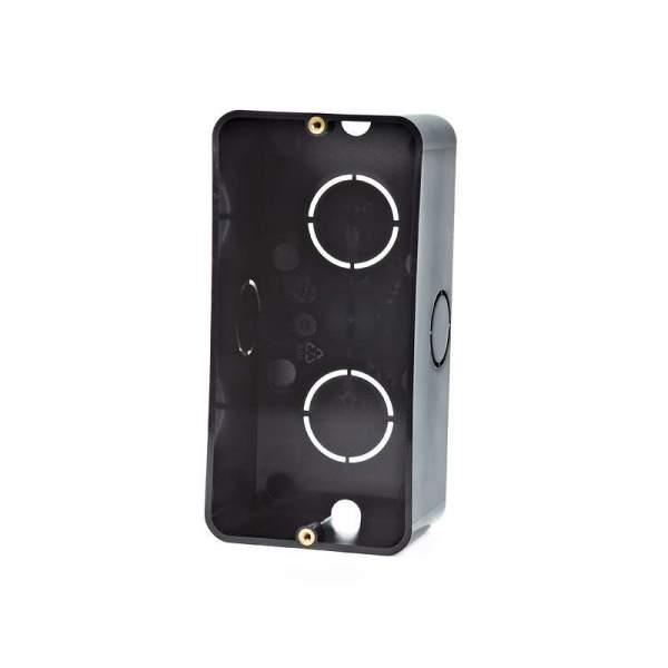 Bramofon 2Wires_No15pc podtynkowy wandalo-wodoodporny RFID