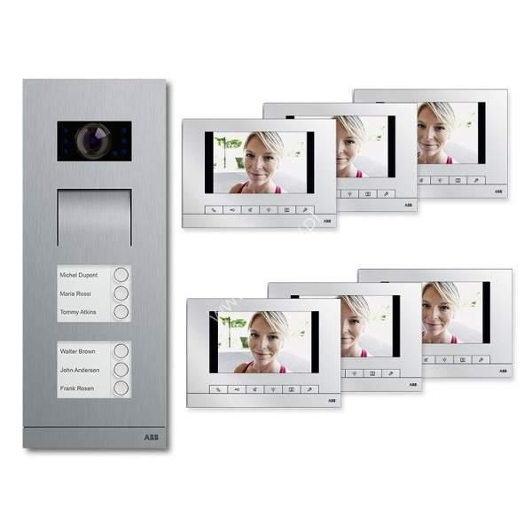 Zestaw wideodomofonowy (83122/6-660-500)