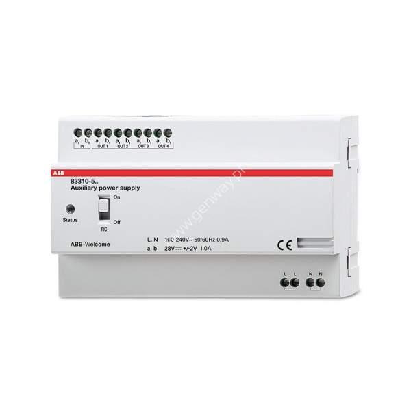 Zestaw wideodomofonowy (83124/8-660-500)