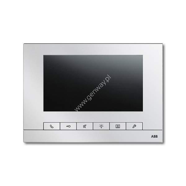 Zestaw wideodomofonowy (83124/12-660-500)