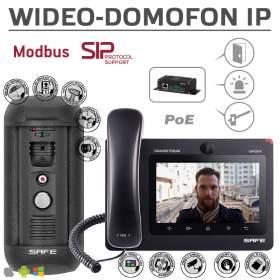 Wideodomofon S06MP + monitor GXV3275S