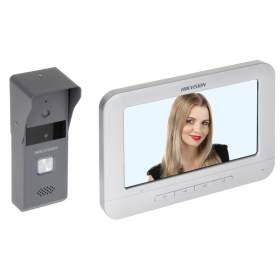 Wideodomofon Hikvision DS-KIS203
