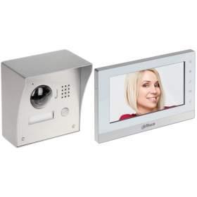 Wideodomofon IP DAHUA VTK-VTO2000A-VTH155 0CH(S)