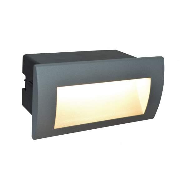 Oprawa MUR-LED M2031 IP65 3000K 3W