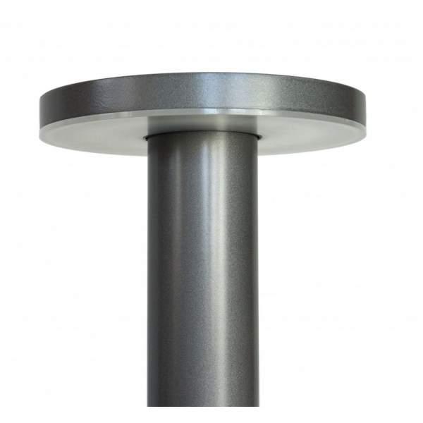 Lampa stojąca RONDO LED 15W 230V IP65 4000K